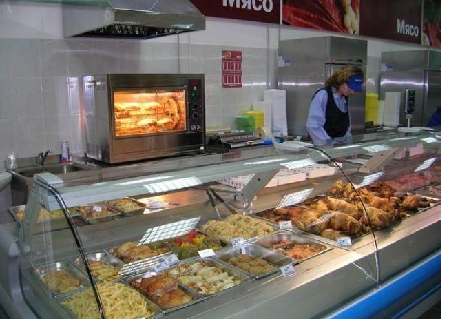Бракераж – контроль продукции в общественном питании.