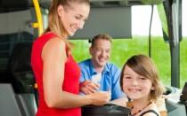 Со скольки лет ребёнку нужно покупать билет в автобусе?