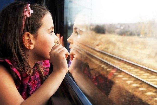 Детский билет на автобус