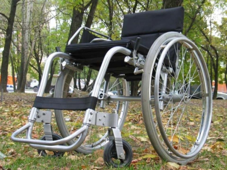 Опекунство родственника над инвалидом II группы...