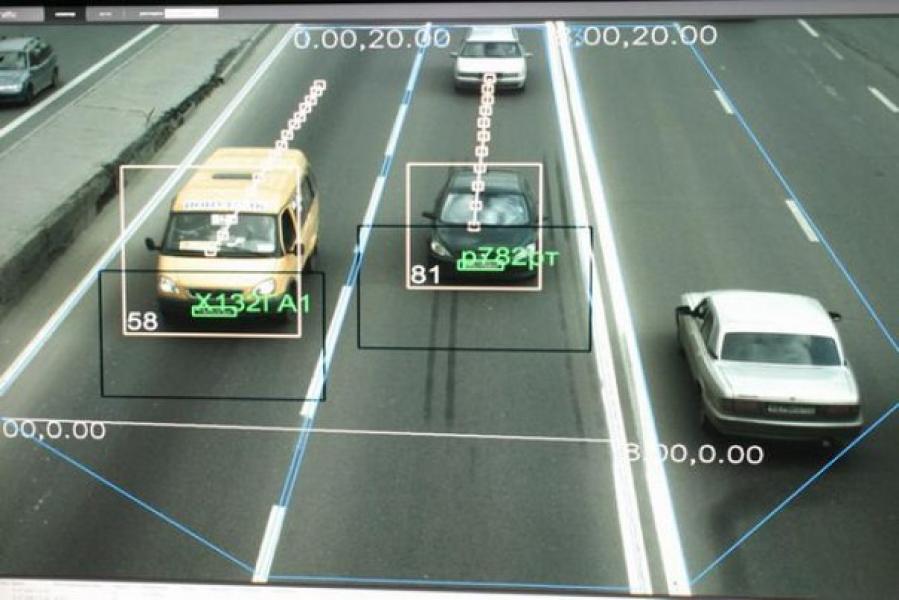Как обжаловать штраф камеры видеофиксации?