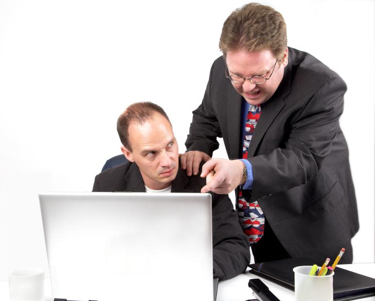Куда пожаловаться на работодателя: анонимная жалоба
