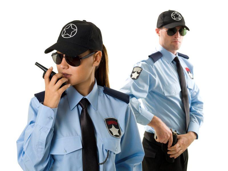 Подтверждение квалификации охранника 4 ого разряда...