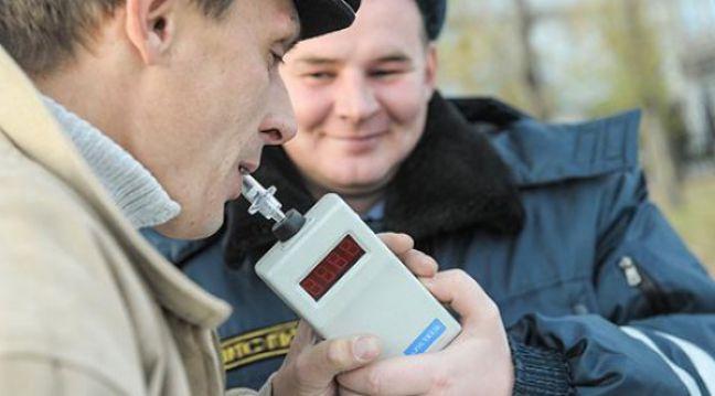 Повторное лишение водительских прав за алкоголь