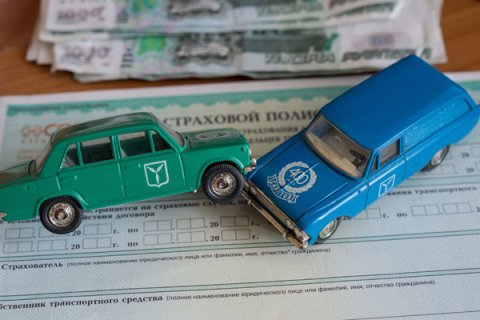 Утрата товарной стоимости по ОСАГО: расчет УТС...
