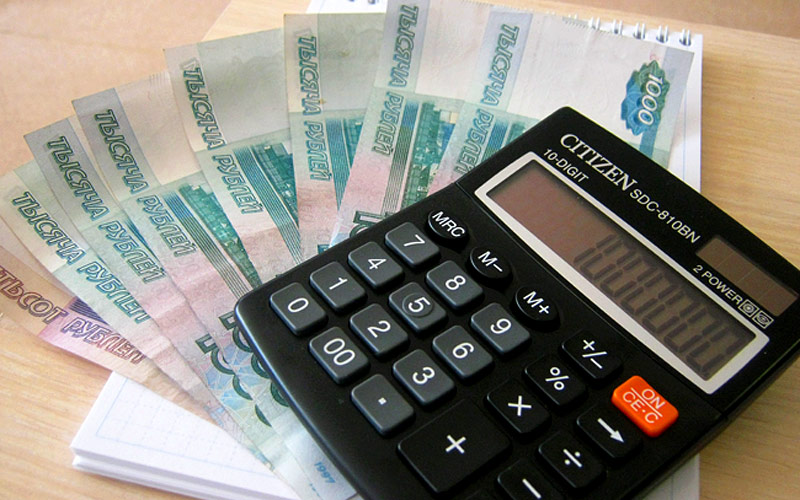 Подоходный налог при продаже валюты