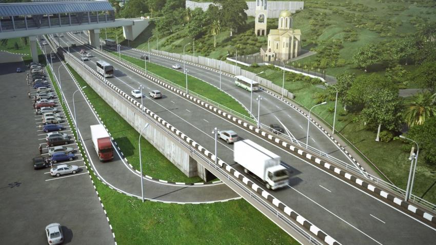 Категорирование объектов транспортной инфраструктуры и транспортных средств